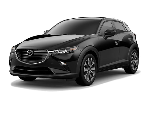 Photo Used 2019 Mazda Mazda CX-3 Touring for sale in Rockville, MD