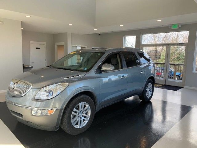 Photo 2008 Buick Enclave CX AWD 3rd Row