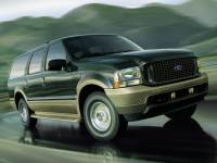 2003 Ford Excursion Eddie Bauer SUV 4x4 in Waterford