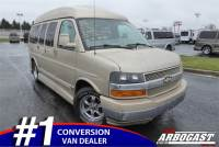 Pre-Owned 2010 Chevrolet Conversion Van Explorer Limited SE AWD