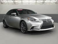 Pre Owned 2016 Lexus IS Turbo 4dr Sdn F SPORT
