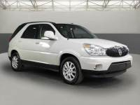 Pre Owned 2007 Buick Rendezvous FWD 4dr CX *Ltd Avail*