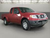 Pre Owned 2017 Nissan Frontier King Cab 4x2 S Auto