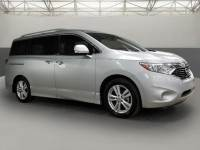 Pre Owned 2013 Nissan Quest 4dr SL