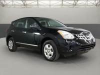Pre Owned 2012 Nissan Rogue FWD 4dr S