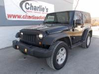 Used 2011 Jeep Wrangler Sport SUV for sale in Maumee, Ohio