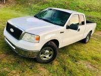 2008 Ford F-150 4x2 XLT 4dr SuperCab Styleside 6.5 ft. SB