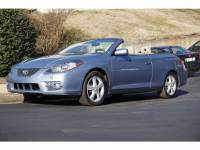 Used 2008 Toyota Camry Solara SLE Convertible in Athens, GA