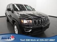 Used 2018 Jeep Grand Cherokee Laredo 4x2 *Ltd Avail* Sport Utility