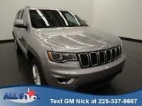 Used 2017 Jeep Grand Cherokee Laredo 4x2 Sport Utility