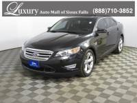 Pre-Owned 2011 Ford Taurus SHO Sedan for Sale in Sioux Falls near Brookings