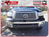2010 Toyota Tundra 4WD CrewMax Short Bed 5.7L FFV Limited