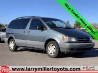 Used 1999 Toyota Sienna For Sale | Peoria AZ | Call 602-910-4763 on Stock #90797A
