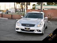 2012 Infiniti G Sedan G25 Journey