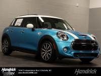 2019 MINI Hardtop 4 Door Cooper S Hardtop 4 Door Iconic Hatchback in Franklin, TN