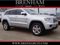2012 Jeep Grand Cherokee Limited 4x4 Limited SUV