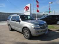 Used 2008 Lincoln Navigator Base SUV RWD For Sale in Houston