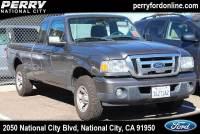 2011 Ford Ranger 60/40 Splt Bnch
