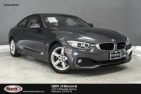 Pre-Owned 2015 BMW 428i Coupe