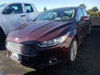 2013 Ford Fusion Hybrid SE Sedan Front-wheel Drive serving Oakland, CA
