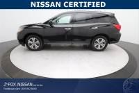2018 Nissan Pathfinder SL SUV in Grand Rapids, MI