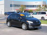 Pre-Owned 2010 Toyota Matrix 5dr Wgn Auto FWD FWD