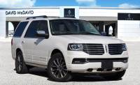 Certified 2015 Lincoln Navigator SELECT 4WD 6 in Plano/Dallas/Fort Worth TX