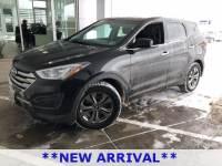 2016 Hyundai Santa Fe Sport 2.4 Base SUV in Denver