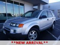 2002 Saturn VUE V6 SUV in Denver