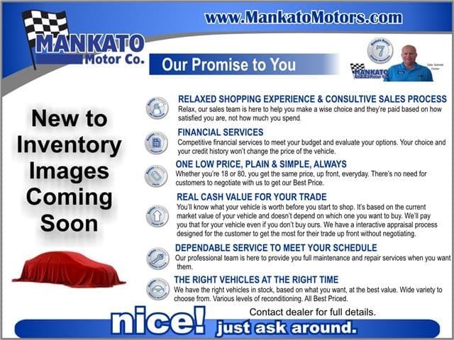Photo 2003 Chevrolet Monte Carlo SS Coupe in Mankato, Minnesota