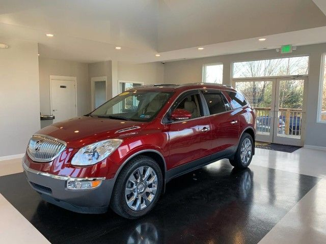 Photo 2011 Buick Enclave CXL-2 AWD 3rd Row