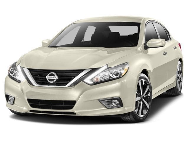 Photo Used 2016 Nissan Altima 2.5 SL ONE OWNER LOW MILES GREAT GAS MILEAGE in Ardmore, OK