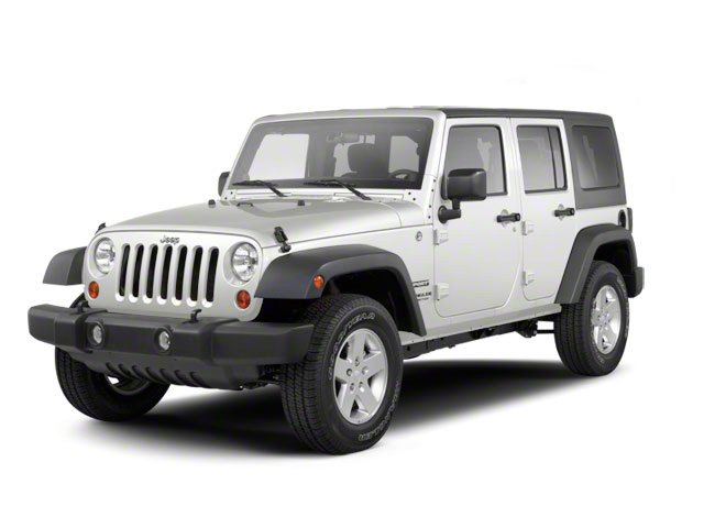 Photo 2012 Jeep Wrangler Unlimited Sport - Jeep dealer in Amarillo TX  Used Jeep dealership serving Dumas Lubbock Plainview Pampa TX