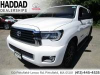 Used 2018 Toyota Sequoia TRD Sport in Pittsfield MA
