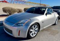 2004 Nissan 350Z Roadster Enthusiast* CONVERTIBLE* IMMACULATE*
