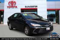 Certified Pre-Owned 2016 Toyota Camry XLE FWD 4dr Car