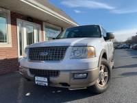 Pre-Owned 2004 Ford Expedition Eddie Bauer 4WD