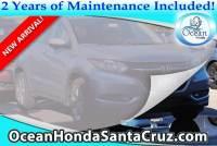 Used 2017 Honda HR-V For Sale | Soquel, near Monterey, Salinas, Santa Cruz & Seaside, CA