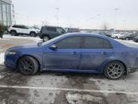 Used 2007 Acura TL Type S Navigation Sedan For Sale in Shakopee