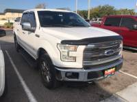 2016 Ford F-150 Truck SuperCrew Cab in Tampa