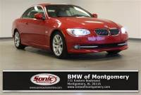 Pre-owned 2013 BMW 328i Convertible in Montgomery, AL