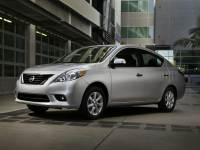 Used 2014 Nissan Versa 1.6 SV Sedan FWD For Sale in Houston