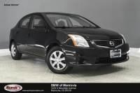 Pre-Owned 2012 Nissan Sentra 4dr Sdn I4 CVT 2.0
