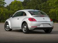 Used 2016 Volkswagen Beetle 1.8T Classic for Sale in Tacoma, near Auburn WA