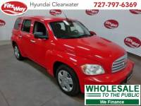 Used 2009 Chevrolet HHR LS for Sale in Clearwater near Tampa, FL