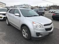 Used 2015 Chevrolet Equinox For Sale at Jones Bel Air Hyundai | VIN: 1GNALBEK9FZ140738