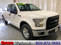 2015 Ford F-150 XL Local Trade In! Truck V6