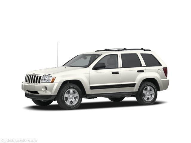Photo 2006 Jeep Grand Cherokee Limited SUV