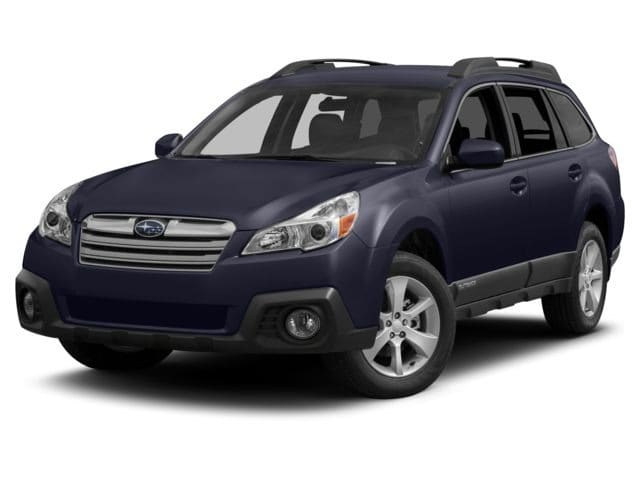 Photo Used 2014 Subaru Outback 2.5i Limited CVT in Sterling, VA
