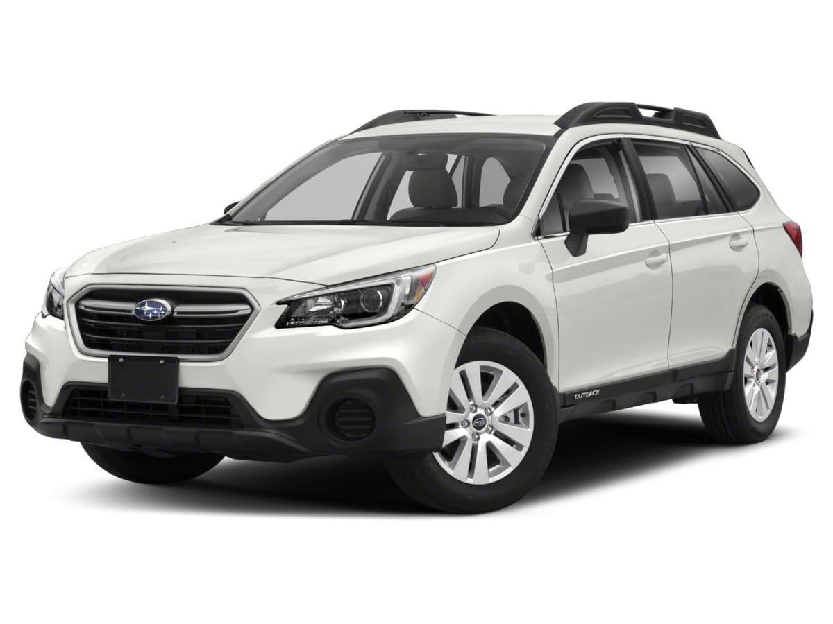 Photo Used 2018 Subaru Outback 2.5i for Sale in Tacoma, near Auburn WA